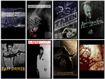 Movieposters by NBNS
