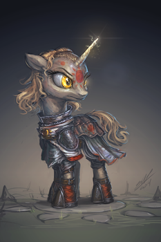 Solar Rays by AssasinMonkey