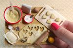 Cookies prep board - Size by thinkpastel