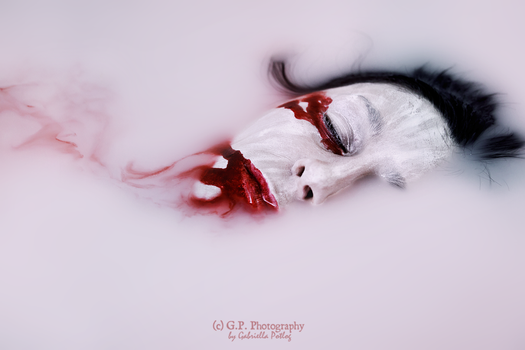 Floating by G-P-Photography