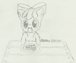Lunch Time for Apple Bloom by Tails-155