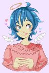 Sweaters - Manami by the-secondstar