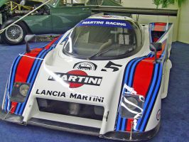 Lancia LC2 by DarkWizard83