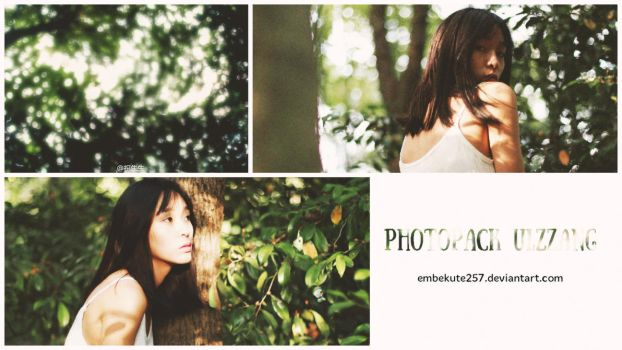 Photopack Ulzzang [3] by embekute257