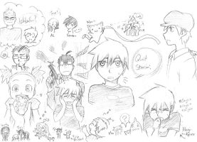 DPxFMAB collage by KikaiArt