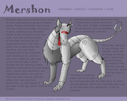 Mershon - Reference by Peagreen