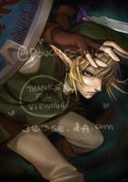 Link Commission by J00se
