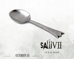 saw vii by TheFetishpress