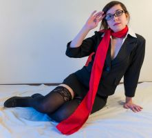 Headmistress Fiora 12 by MajesticStock