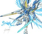 Seraph MkII Complete by Sirosis