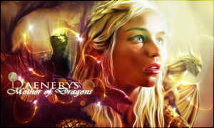 Daenerys (Nukiev Request) by oOScarfaceOo