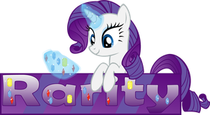 Rarity Banner by Zacatron94