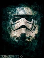 Trooper by Sirenphotos