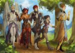 Comm: Unlikely party by Noiry