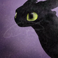 Toothless-Storm of Brilliance by CavySpirit
