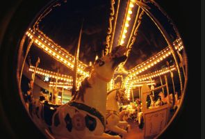 Childhood Dreams by lomocotion