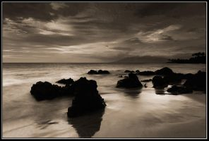Evening With  Stones by IgorLaptev