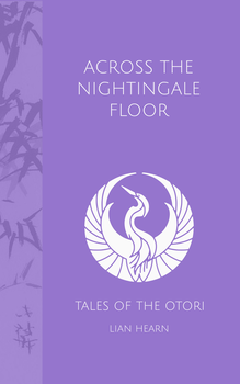 Tales of the Otori eBook cover by manonastreet