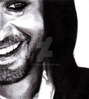 jared smile by ksiyha