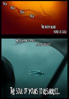 SIPS AND SJIN: DISTORTION ~ (INTRO) PG 2 ~ by Hiiragi-Wasabi