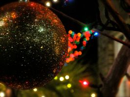 Christmas in Myrtle Beach 2 by JessicaMQ