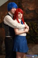 Love is a natural contrast by SCARLET-COSPLAY