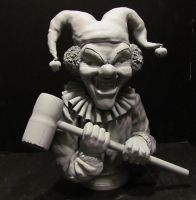 Carnival of Carnage ICP by mycsculptures