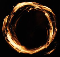 Ring Of Fire by Fr4gster