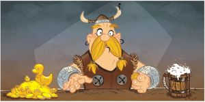 viking_strip_w.i.p. by azsammaiski