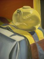 painting still life 3 by MissElsy
