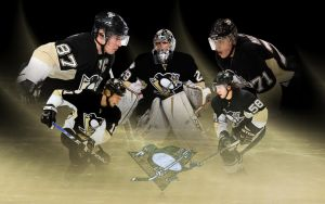 Pittsburgh Penguins Wallpaper by BuckHunter7