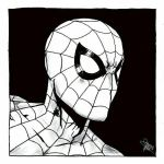 spider-man by Lightning-Stroke