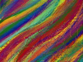 Abstract painting 456 by vansc14
