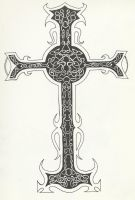 CROSS by THEloathedONE
