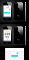 Mobile PC Site by SheikhNaveed