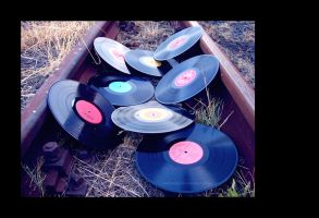 Records 4 by Justynka