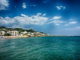 Sitges by Life-For-Sale