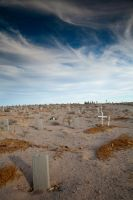graveyard 2 by TooMuchFilth-stock