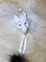 In the Spirit of White Wolf 4 by lamelobo