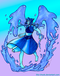 Lapis Lazuli by the-ChooK