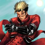 Vash the Stampede :Bang: by JereduLevenin
