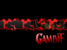 Gambit I by farnsworth161