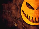 Halloween by cruciald