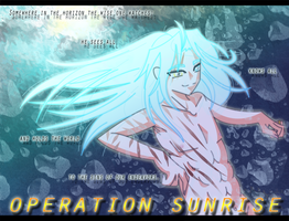 ++Operation Sunrise v2.++ by CrimsonValefor
