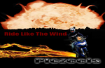 Ride like the wind by poolstudios