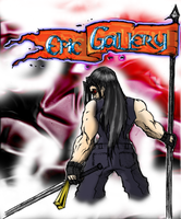 The Epic Gallery by BladeofGoth