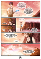 TCM: Volume 14 (pg 18) by LivingAliveCreator