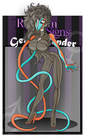 RS - Bend Dat Gender by Mindless-Corporation