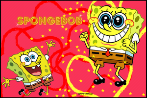 Spongebob by only-avril