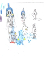 mudkip doodlezz by whoot-hoot-party